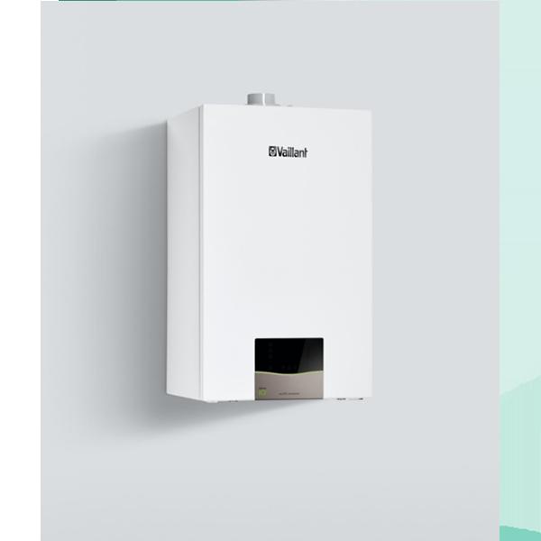 威能-家用旗舰型冷凝式燃气暖浴两用炉