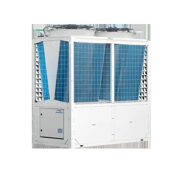 约克中央空调模块式风冷冷水/热泵机组 全热回收机型 YCAE-XHR