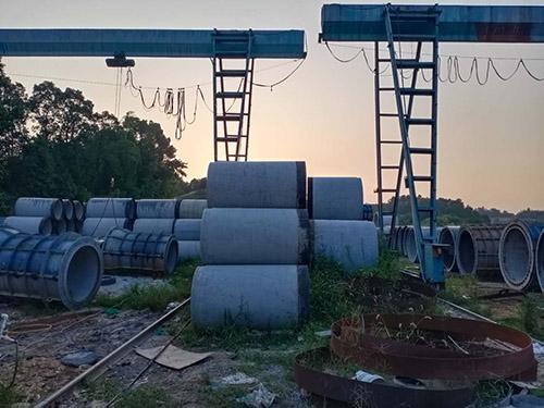 湖南钢筋混泥土顶管厂家