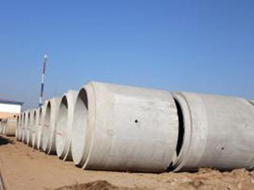 长沙水泥管道工程