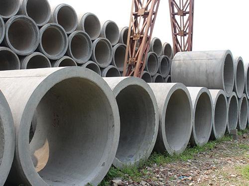 钢筋混凝土承插管价格