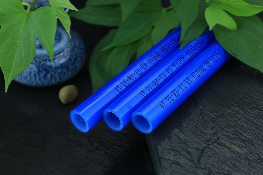 PE-RT阻氧管(l蓝色)