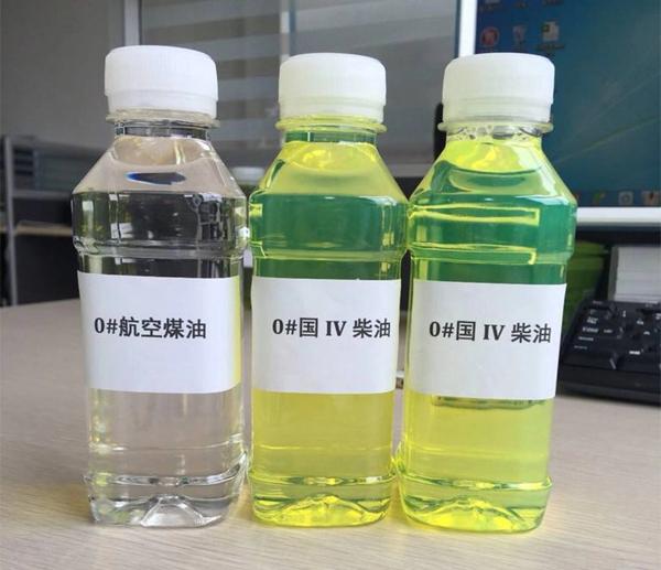 云南柴油批發配送公司分析為何柴油使用起來非常耐燒