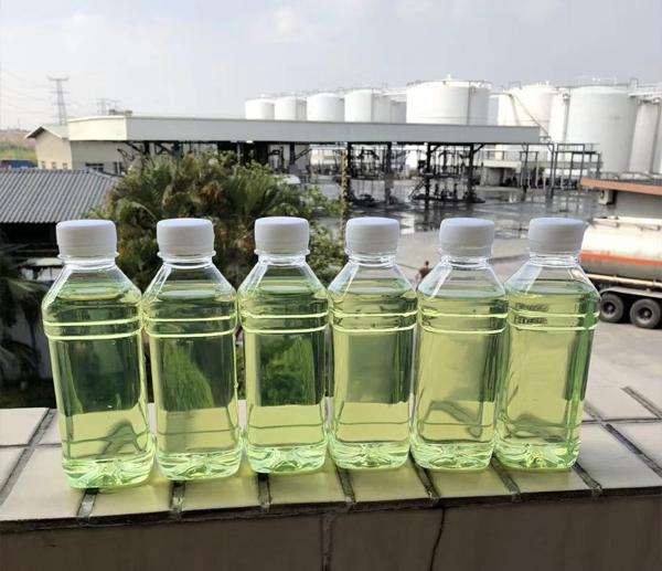昆明柴油可以使用塑料桶存放吗?为什么?