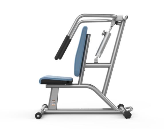 襄阳健身设备厂家教你学会利用健身房中的自由器材让肌肉更强壮