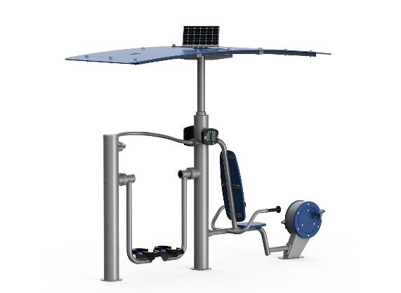 SH-O9102ZD漫步机健身车组合器