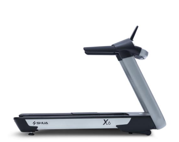 X6 心率跑步机