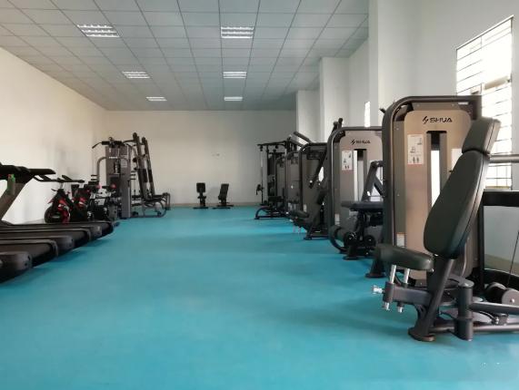 襄阳市某部队训练中 心