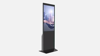 DXCK-立式/竖屏触摸一体机