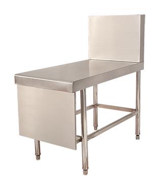 不锈钢调料台