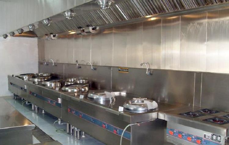 中央厨房工程设计的注意事项有哪些?以下四个注意事项供大家参考!