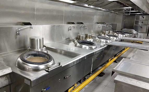 昆明厨房设计公司