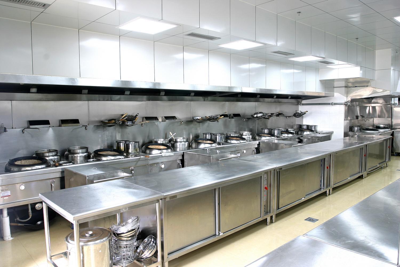 云南酒店厨房设备
