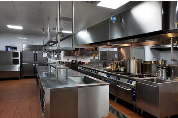 昆明酒店厨房工程