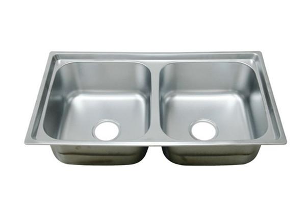 昆明厨房不锈钢水槽