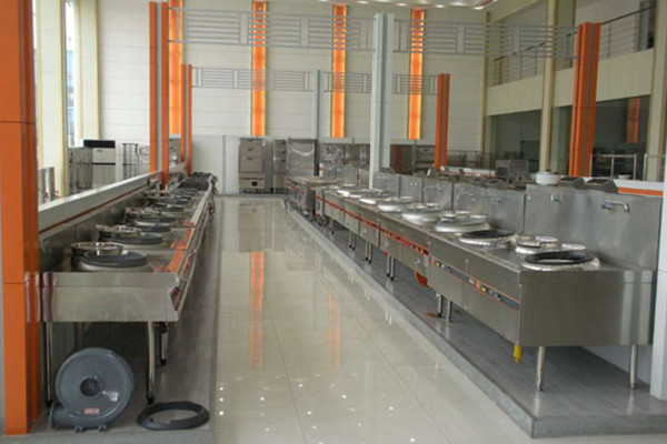 昆明餐饮厨房设备厂家