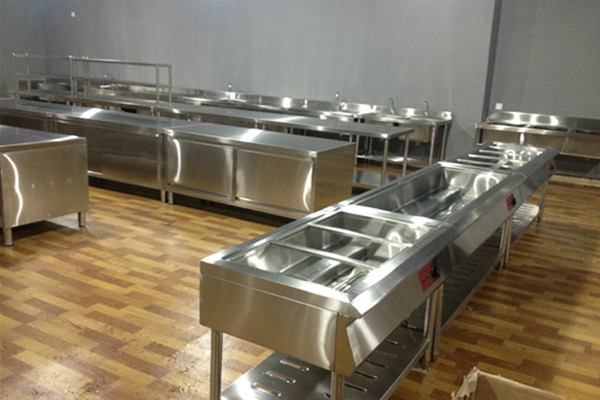 云南不锈钢厨房设备制造