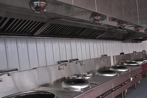 云南厨房设备生产厂家