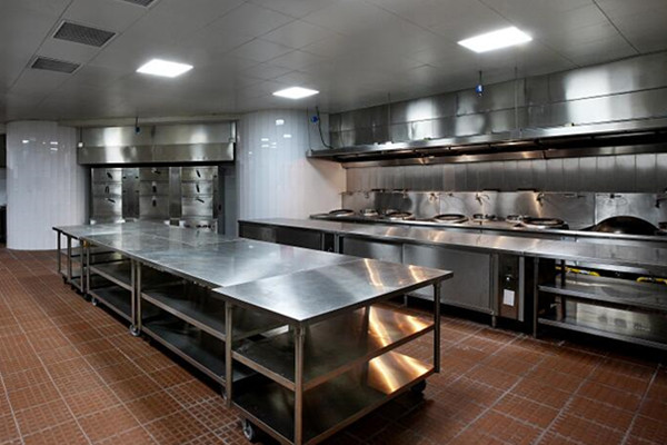 云南厨房通风系统
