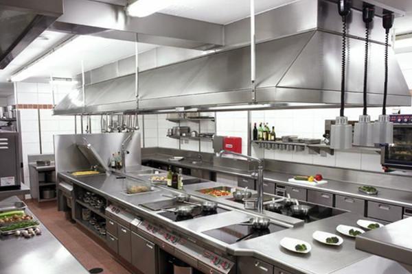 云南商用厨房设备保养