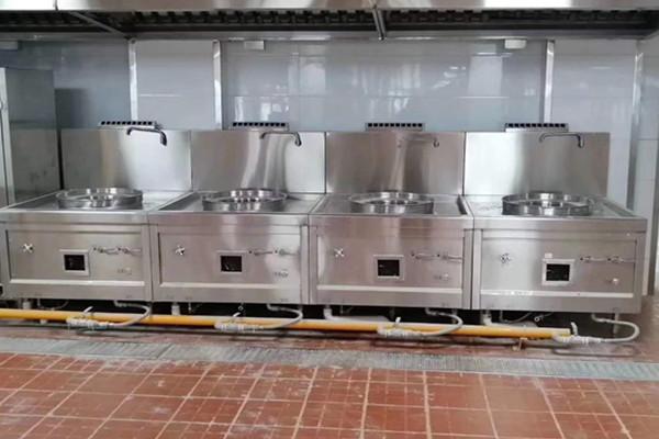 云南商用厨房设备