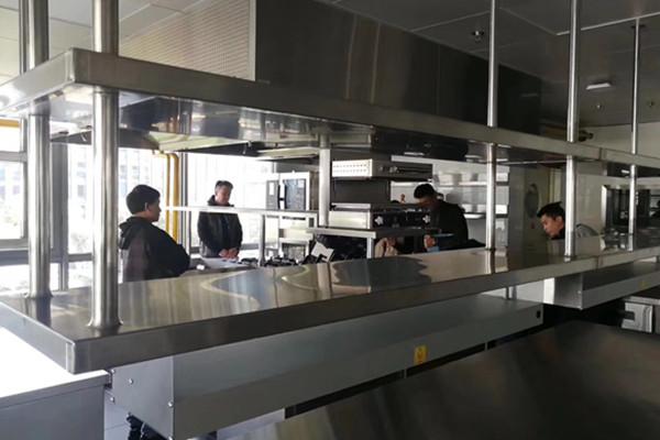 云南厨房设备工程