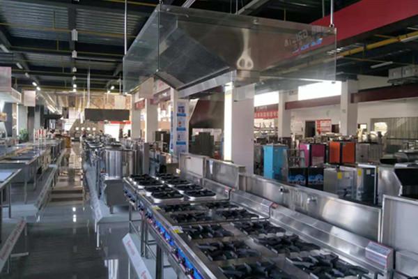 云南整套厨房设备厂家