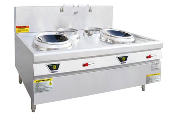 云南商用电磁炉生产