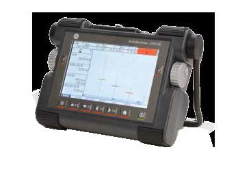 超声波探伤仪USM36DAC/USM36S