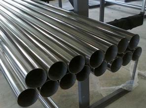 不锈钢椭圆管