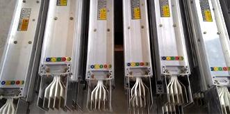 昆明密集母线槽安装需增加哪些防护措施