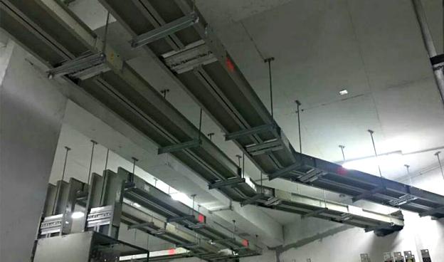 昆明密集型母线槽厂家详解密集型母线槽的绝缘标准