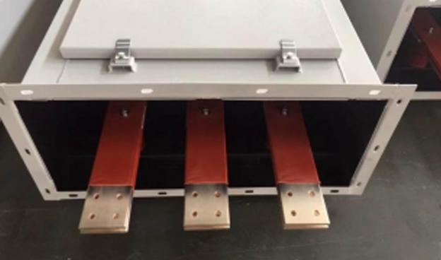 高压共箱封闭母线槽