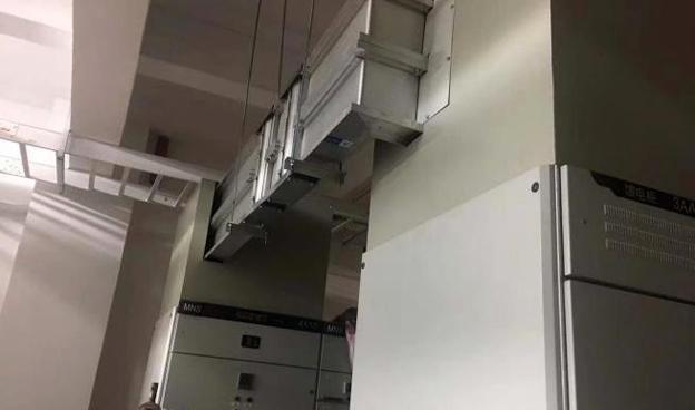 昆明母线槽厂家告诉你防水型母线槽究竟有哪些性能