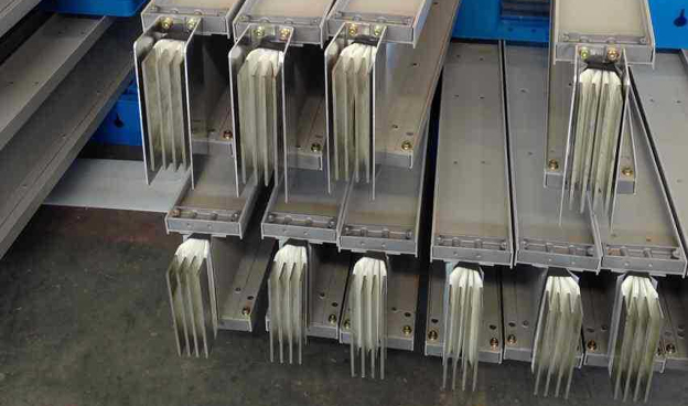 云南密集型母线槽厂家给你3个选择密集型母线槽的理由