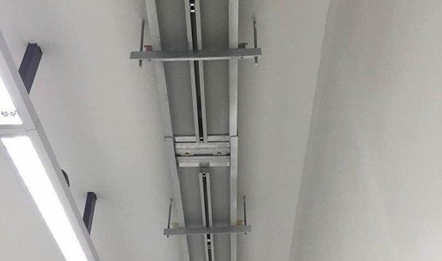 密集型封闭式插接母线槽