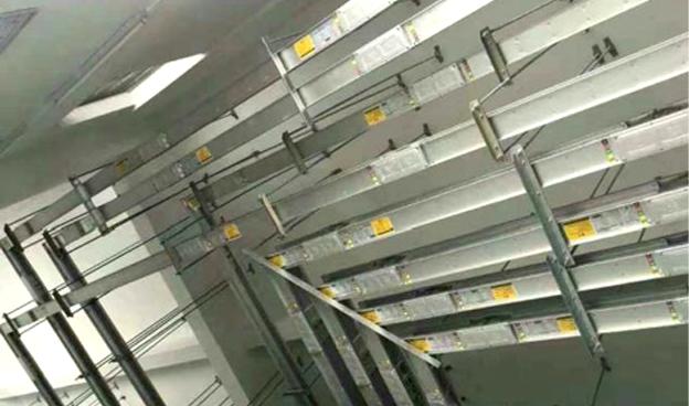 被广泛使用的密集型母线槽的这些维护措施你做到位了吗