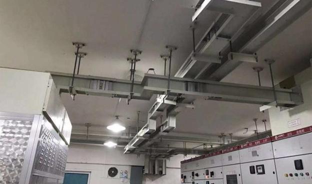 一起来了解一下母线槽采用密集型安装线槽长度的方法有哪些
