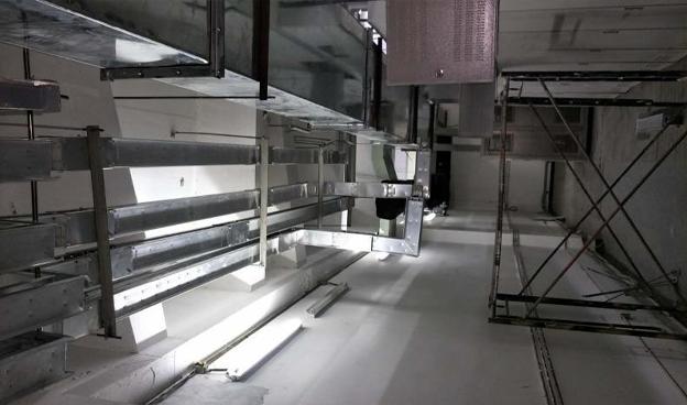 厂家浅析密集型母线槽价格对电力谐波系统的影响