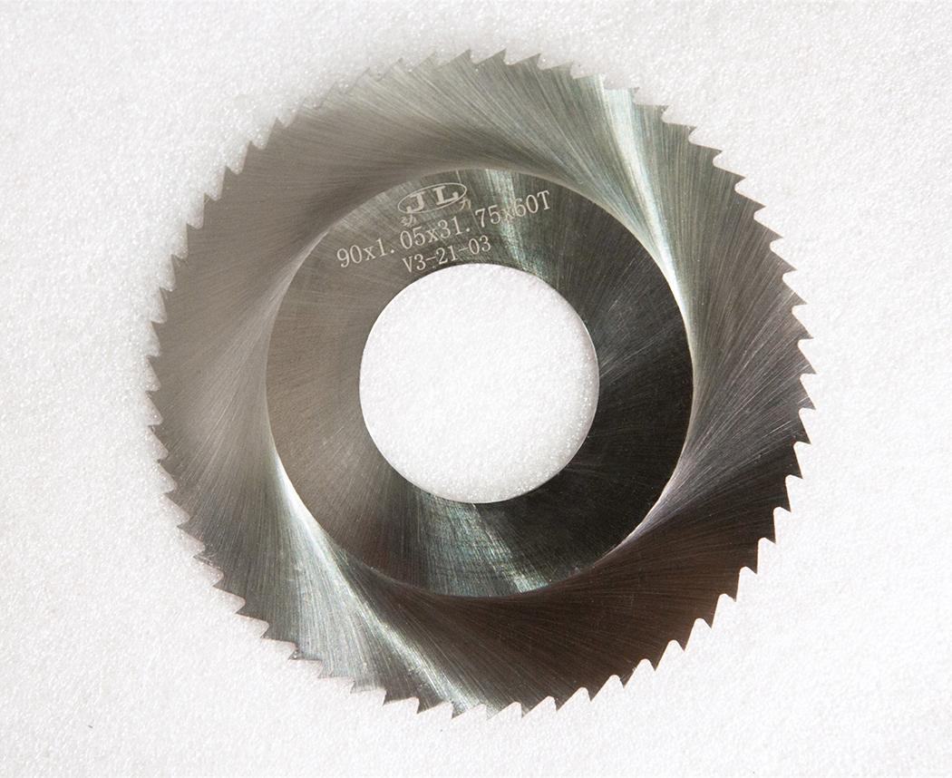 高速钢-V3锯片铣刀