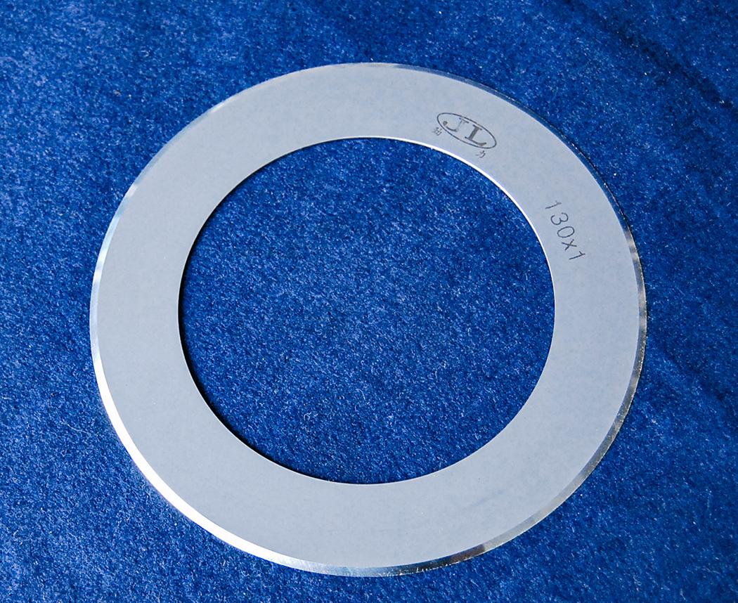 钨钢单角圆刀