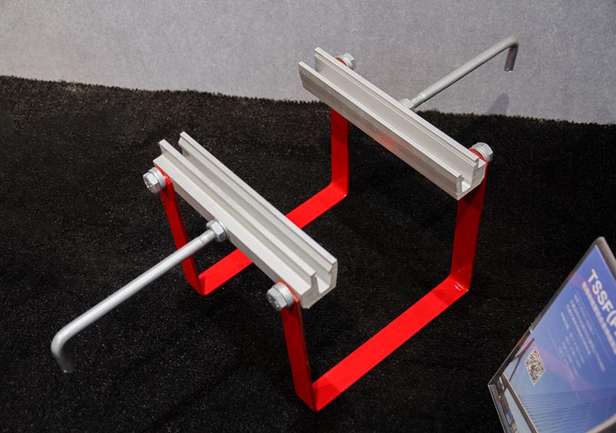 梳齿板式伸缩装置-TSSF-(FK)
