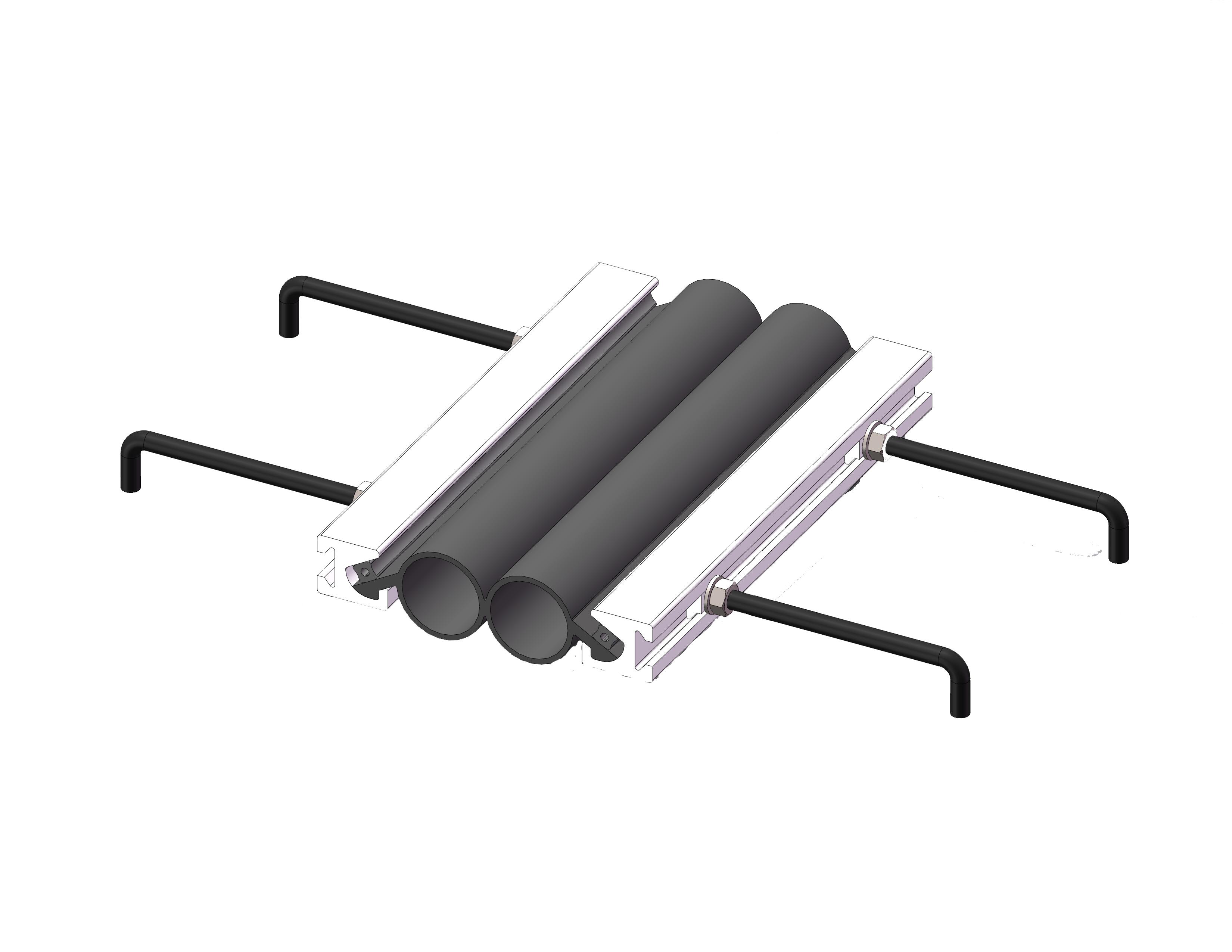 梳齿板式伸缩装置-TSSF-K