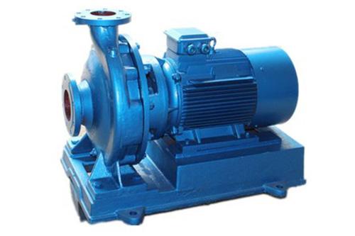 循环水泵启动后不出水的原因是什么