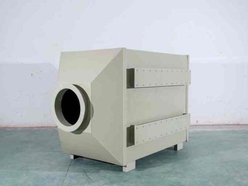 分享关于活性炭吸附箱的知识