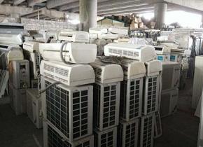 商场中央空调回收