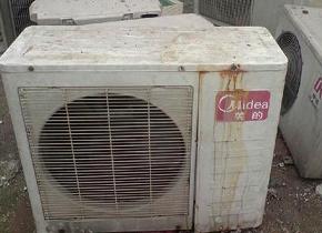 公司旧空调回收