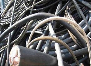 耐火电线回收