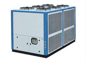活塞式制冷机回收
