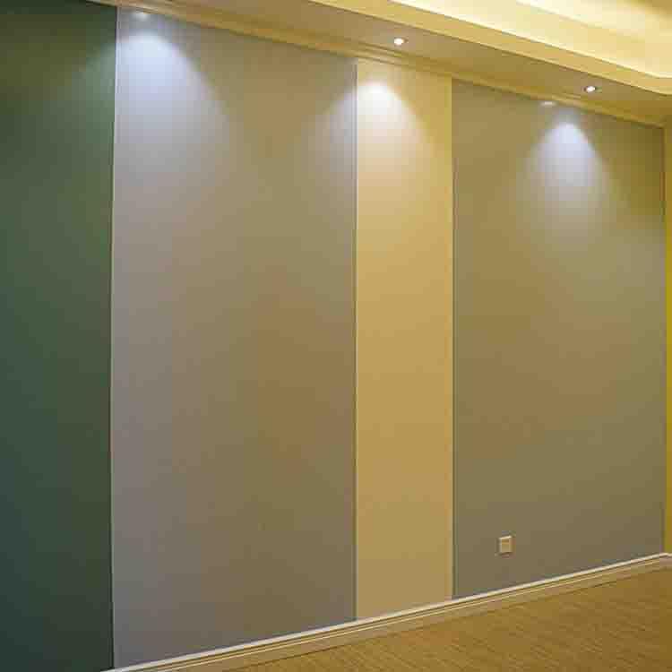 竹木纤维墙板生产